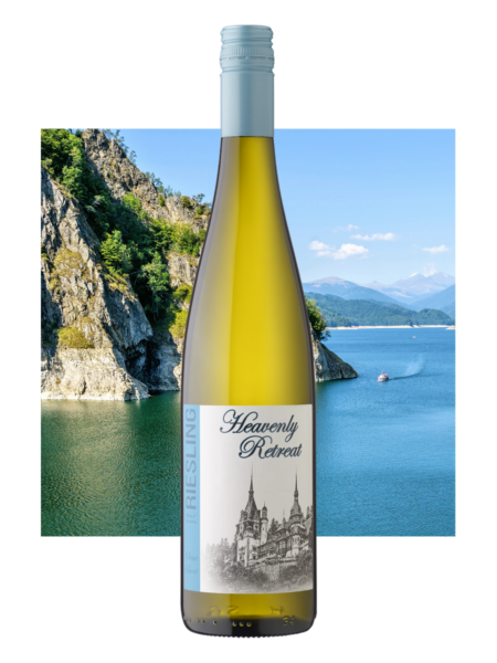 Heavenly Retreat Riesling
