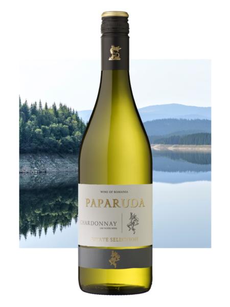 Paparuda Chardonnay
