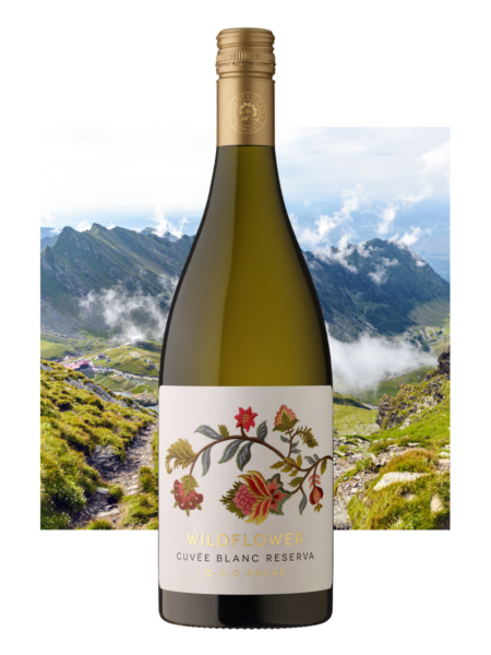 Wildflower Cuvee Blanc