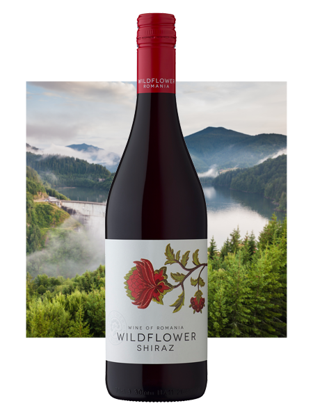 Wildflower Shiraz
