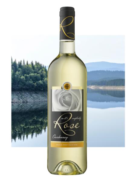 Rose Chardonnay
